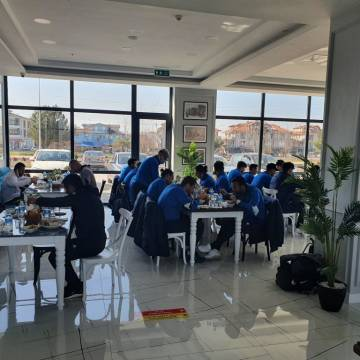 Tarsus İdman Yurdu Futbol Takımı